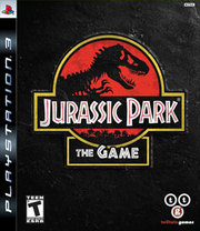 Jurassic Park: The Game para PS3