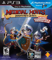 Medieval Moves: Deadmund-s Quest para PS3