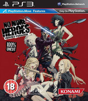 No More Heroes: Heroes Paradise para PS3