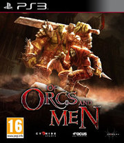 Of Orcs and Men para PS3