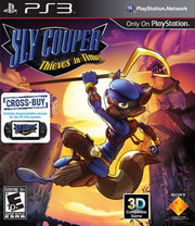Sly Cooper: Thieves in Time para PS3