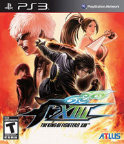 The King of Fighters XIII para PS3