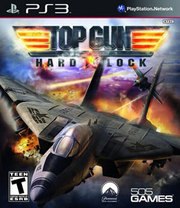 Top Gun: Hard Lock para PS3