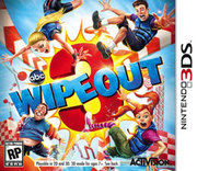 Wipeout 3 para 3DS