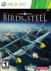 Birds of Steel para XBOX 360