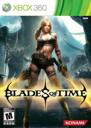 Blades of Time para XBOX 360