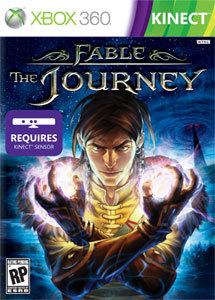 Fable: The Journey para XBOX 360