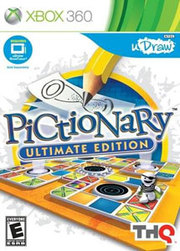 Pictionary: Ultimate Edition para XBOX 360