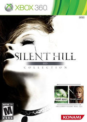 Silent Hill HD Collection para XBOX 360