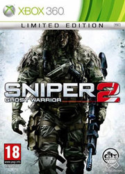 Sniper: Ghost Warrior 2 para XBOX 360