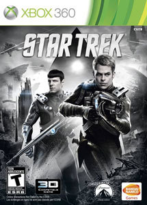 Star Trek The Video Game para XBOX 360