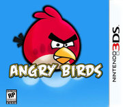 Angry Birds para 3DS