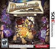 Doctor Lautrec and the Forgotten Knights para 3DS