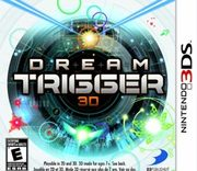 Dream Trigger 3D para 3DS