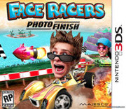 Face Racers: Photo Finish para 3DS