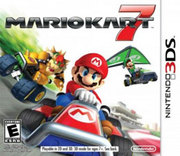 Mario Kart 7 para 3DS