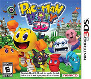 Pac-Man Party 3D para 3DS