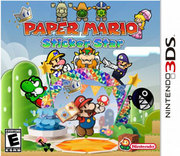 Paper Mario: Sticker Star para 3DS