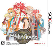 Tales of the Abyss para 3DS