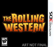 The Rolling Western para 3DS