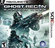 Tom Clancy-s Ghost Recon: Shadow Wars