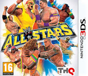 WWE All Stars para 3DS