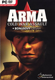 Arma: Cold War Assault para PC