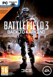 Battlefield 3: Back to Karkand para PC