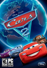 Cars 2: The Video Game para PC