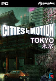 Cities in Motion: Tokyo para PC