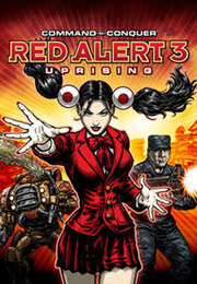 Command & Conquer: Red Alert 3 - Uprising para PC