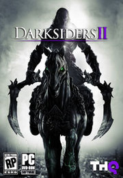 Darksiders 2 para PC