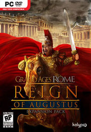 Grand Ages: Rome - Reign of Augustus para PC