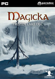 Magicka: Frozen Lake para PC