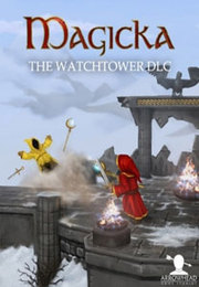 Magicka: The Watchtower para PC