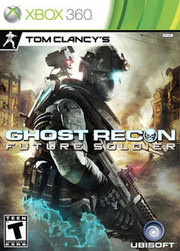 Tom Clancy-s Ghost Recon: Future Soldier para XBOX 360