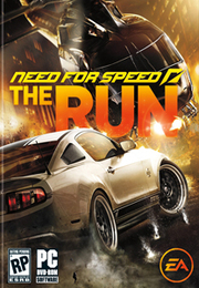 Need for Speed The Run para PC