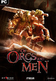 Of Orcs and Men para PC