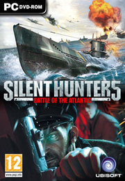 Silent Hunter 5: Battle of the Atlantic para PC