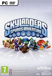 Skylanders: Spyro-s Adventure para PC