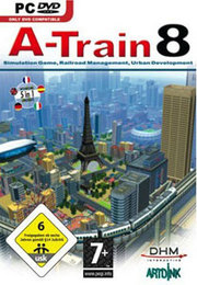 A-Train 8 para PC