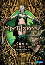SpellForce 2: Gold Edition para PC