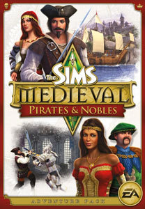 The Sims Medieval: Pirates and Nobles para PC