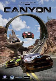 TrackMania 2 Canyon para PC