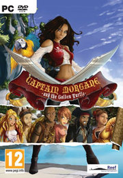 Captain Morgane and the Golden Turtle para PC