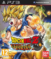 Dragon Ball Z: Ultimate Tenkaichi para PS3