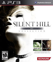 Silent Hill HD Collection para PS3