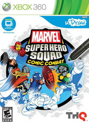 Marvel Super Hero Squad - Comic Combat para XBOX 360