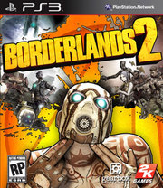 Borderlands 2 para PS3