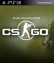Counter-Strike: Global Offensive para PS3